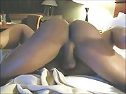 Hot Wife Shared To BBC