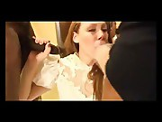Wedding Day Cuckold Gangbang