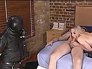 British hubby's a cuckold