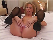 Holly Interracial Breeding 2 Creampies and Anal From 2 BBC
