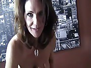 Handjob, your a cuckold, POV
