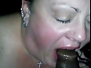 BBW Head #418 $5 Throat