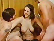 Secret Desire 1975 (Threesome scene) MFM