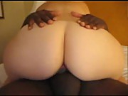 BBW takes a BBC for the first time