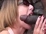 Cuckold at the beach with BBC