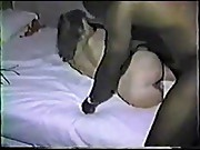 Interracial wife oldie